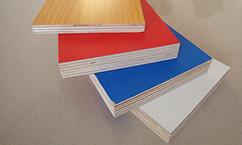 三聚氰胺板胶合板
